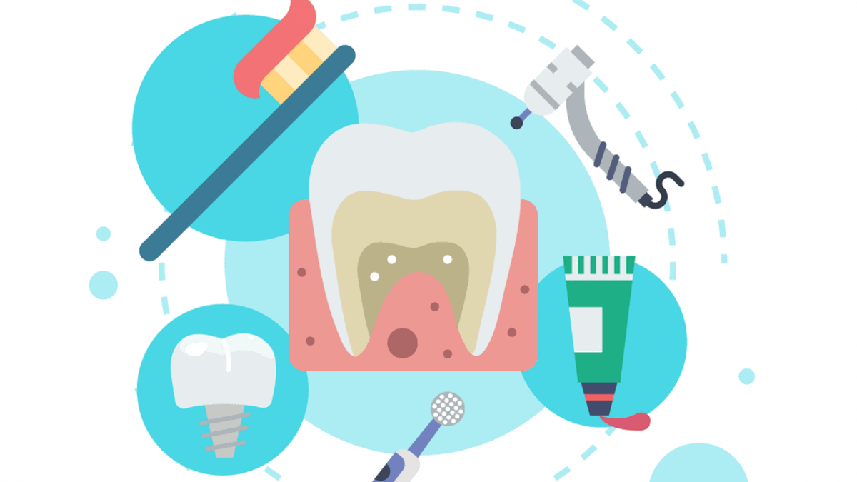 dental products for healthy teeth